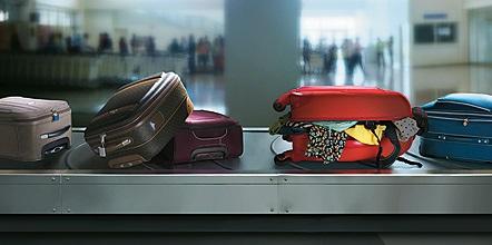 Entenda o que mudou na sua franquia de bagagens