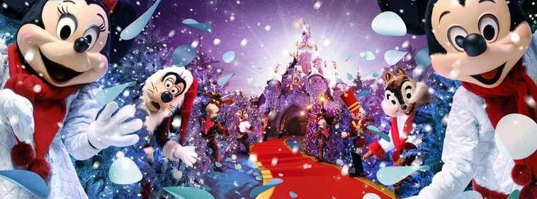 4 Dicas para curtir o Natal em Orlando