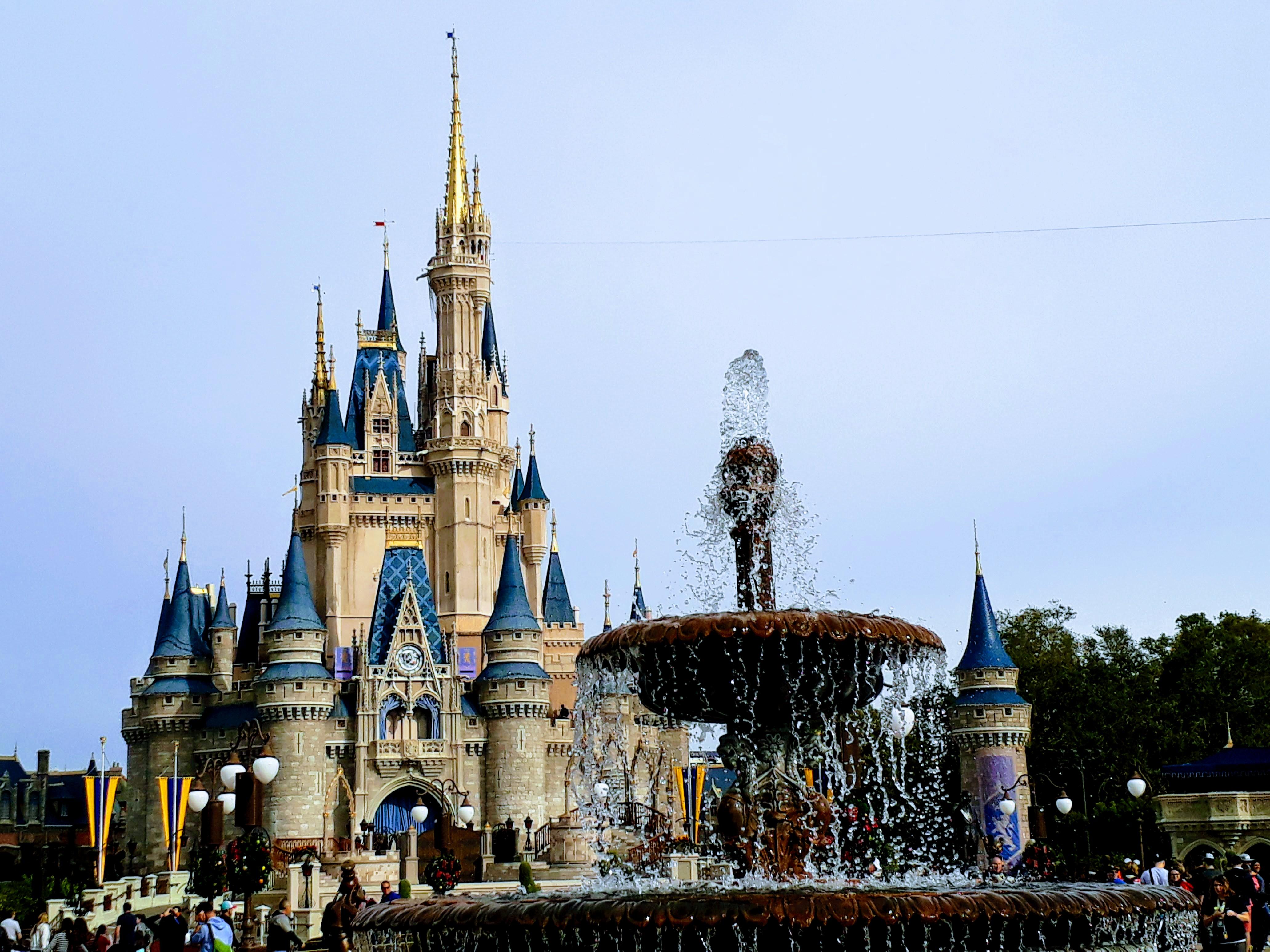 Curiosidades sobre Parques Disney