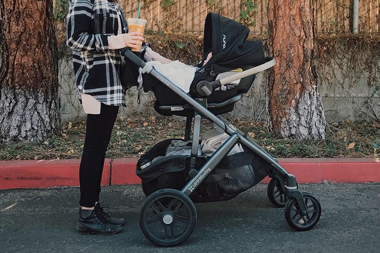 Carrinhos de bebê, qual a melhor opção?