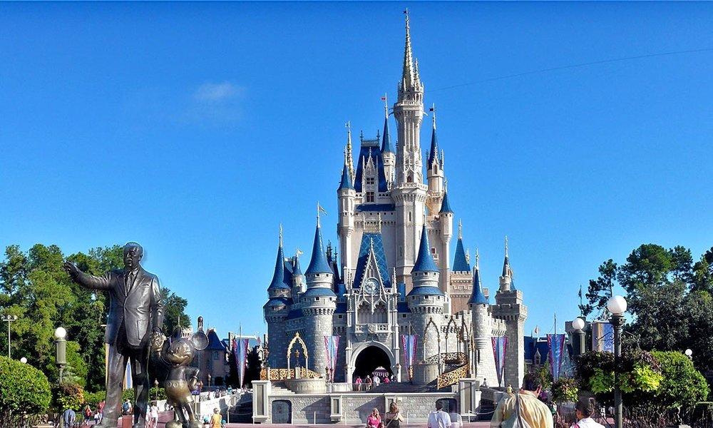 Tudo que você precisa saber sobre: Magic Kingdom