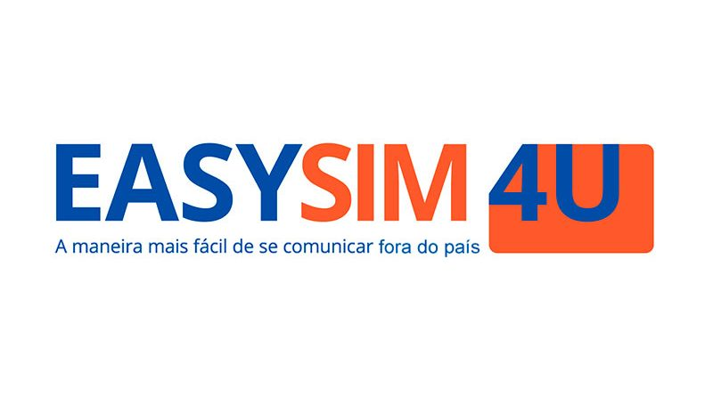 Chip internacional Easysim 4U