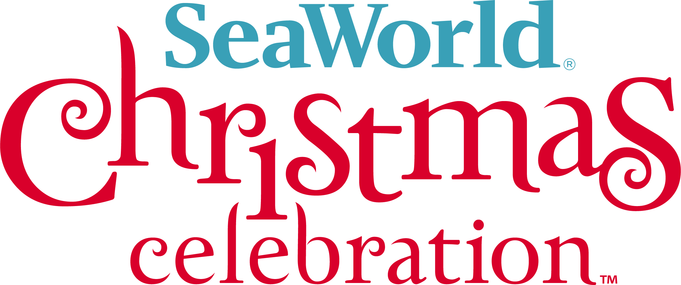 Sea World Christmas Celebration