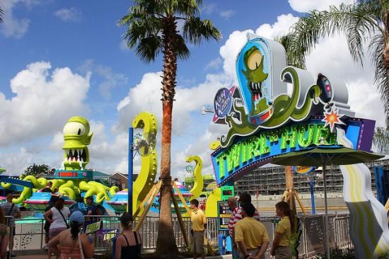 Atividades noturnas gratuitas em Orlando!