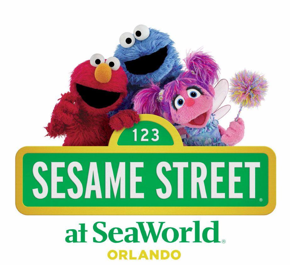 """Inaugurada Nova Área da """"Vila Sésamo"""" (Sesame Street) no SeaWorld Orlando"""