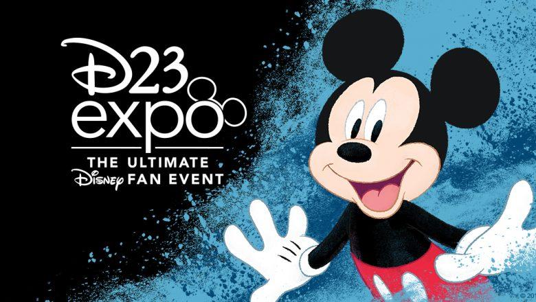 Exposição D23 2019 – Todas as novidades apresentadas!
