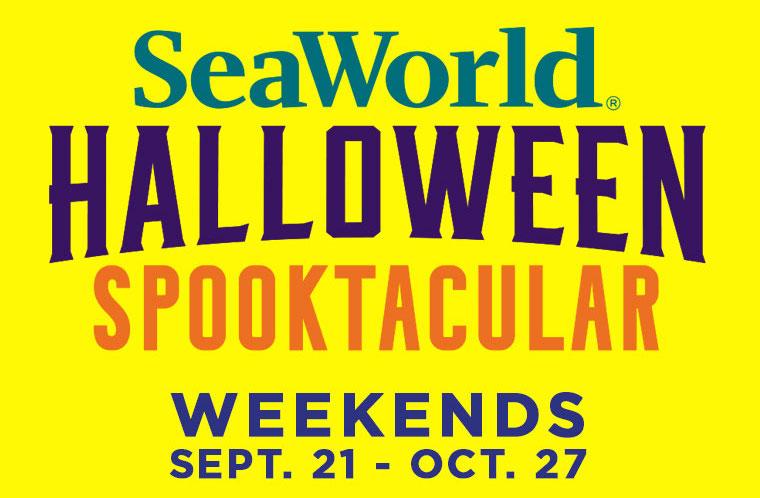 Dicas para o seu Halloween Spooktacular no SeaWorld Orlando
